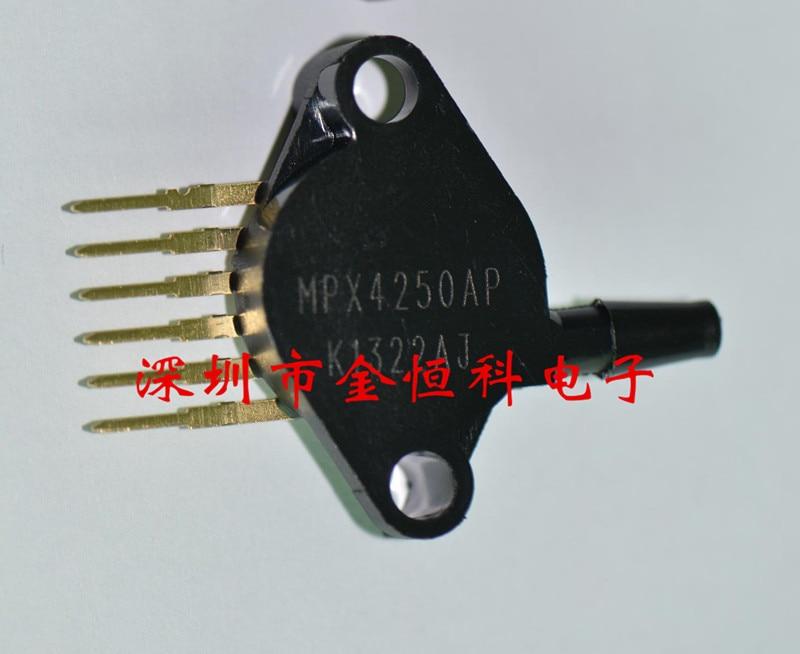 1PCS ORIGINAL /& Brand New Freescale MPX4250AP Pressure Sensor