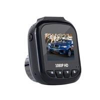 Dash camera portable recorder Car DVR Night vision 1080P Loop recording wide angle lense G sensor Anti shake