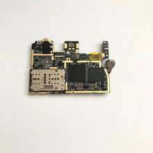 Used Mainboard 4G RAM+32G ROM Motherboard For UMIDIGI Z MTK6797X X27 5.5 Screen FHD 1920×1080