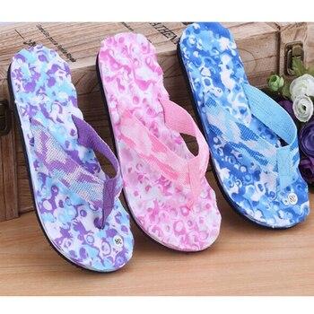 Womens Summer Indoor Slippers