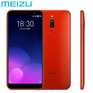 "Image 4 - Original MEIZU 6T MEILAN m6t  Octa Core 5.7"" HD IPS Screen 4G LTE 2/3GB RAM Cell Phone Dual Rear Camera"