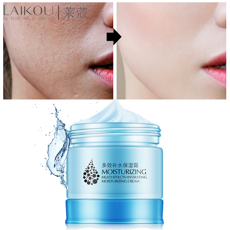 Korean Cosmetic Facial Moisturizing Cream Anti Wrinkle Repair Hyaluronic Acid Hydrating Face Lift Essence Tender Firming Beauty the beauty salon hyaluronic acid white super hydrating facial massage cream 500 grams