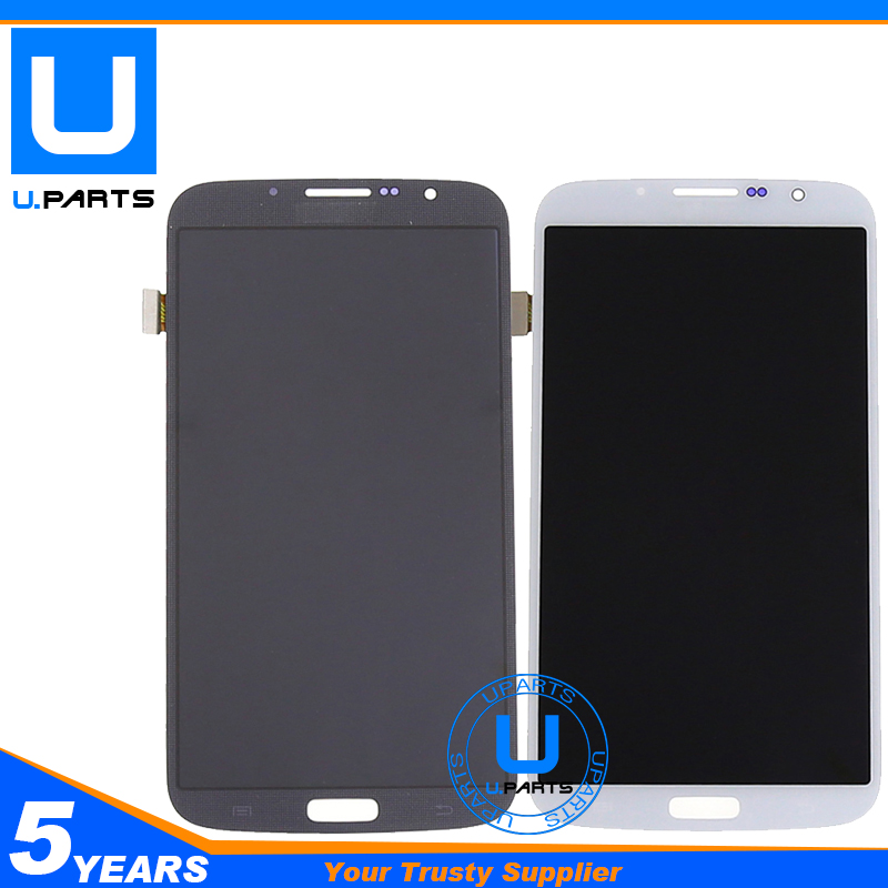 ORIGINAL ! For Samsung Galaxy Mega 6.3 I9200 I9205 GT-I9200 GT-I9205 SGH-I527 I527 LCD Display + Touch Screen Complete Assembly