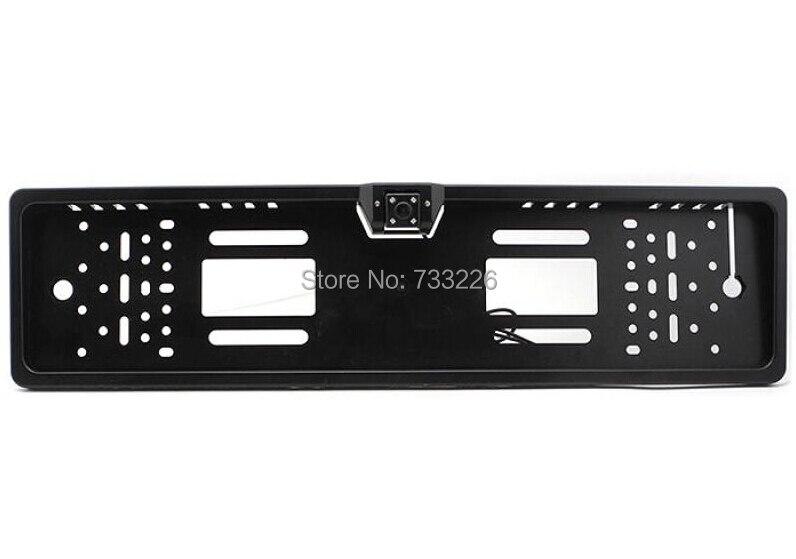 Para CCD HD, cámara de visión trasera, cámara de visión trasera, - Electrónica del Automóvil - foto 5