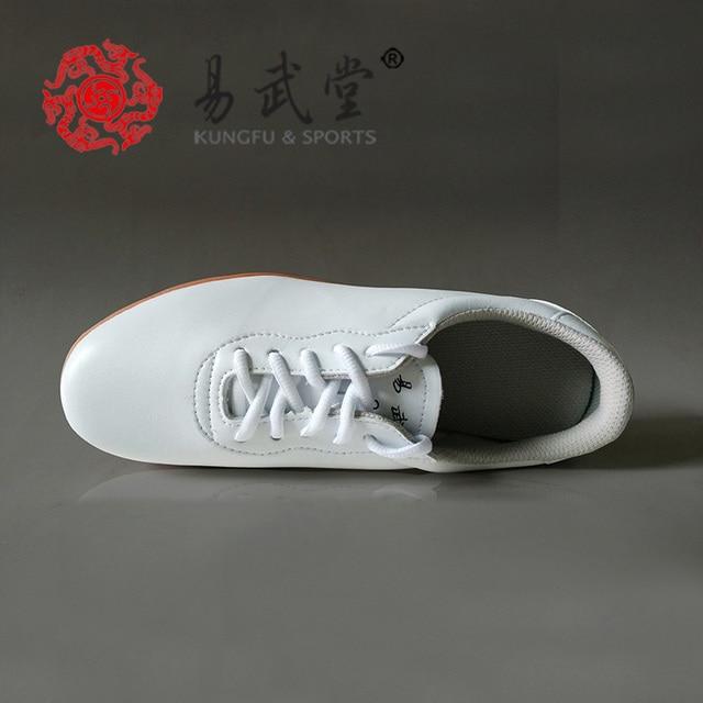 Yiwutang tai chi sapatos taiji sapatos chinês kung fu sapatos e wushu sapatos artes marciais