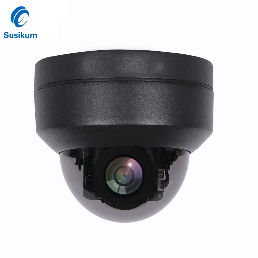 2MP Mini AHD PTZ Camera 2.8-12mm Lens 4X ZOOM Waterproof Outdoor IR 20M Night Vision Security Dome Camera Support RST4852MP Mini AHD PTZ Camera 2.8-12mm Lens 4X ZOOM Waterproof Outdoor IR 20M Night Vision Security Dome Camera Support RST485