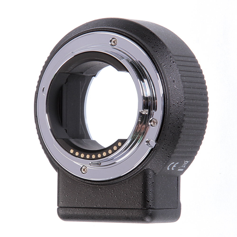 купить Pro Auto Focus AF Adapter Ring for Nikon AF-I / AF-S lens to Sony NEX E Mount A7 A7R A7R II A9 A6300 A6500 Cameras по цене 24667.54 рублей