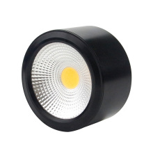 4pcs/lot  3w 5w 7W 10W,down lamp Surface mounted down lights ,high-grade shell, ,advantage products,high quality light