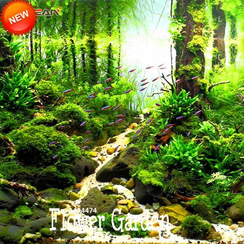 Loss Promotion!500 pcs/Lot Aquarium Grass Seeds Water Grasses Random Aquatic Plant Grass Indoor Beautifying Seeds,#WE30AD