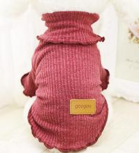 Pet Puppy Coats Clothes