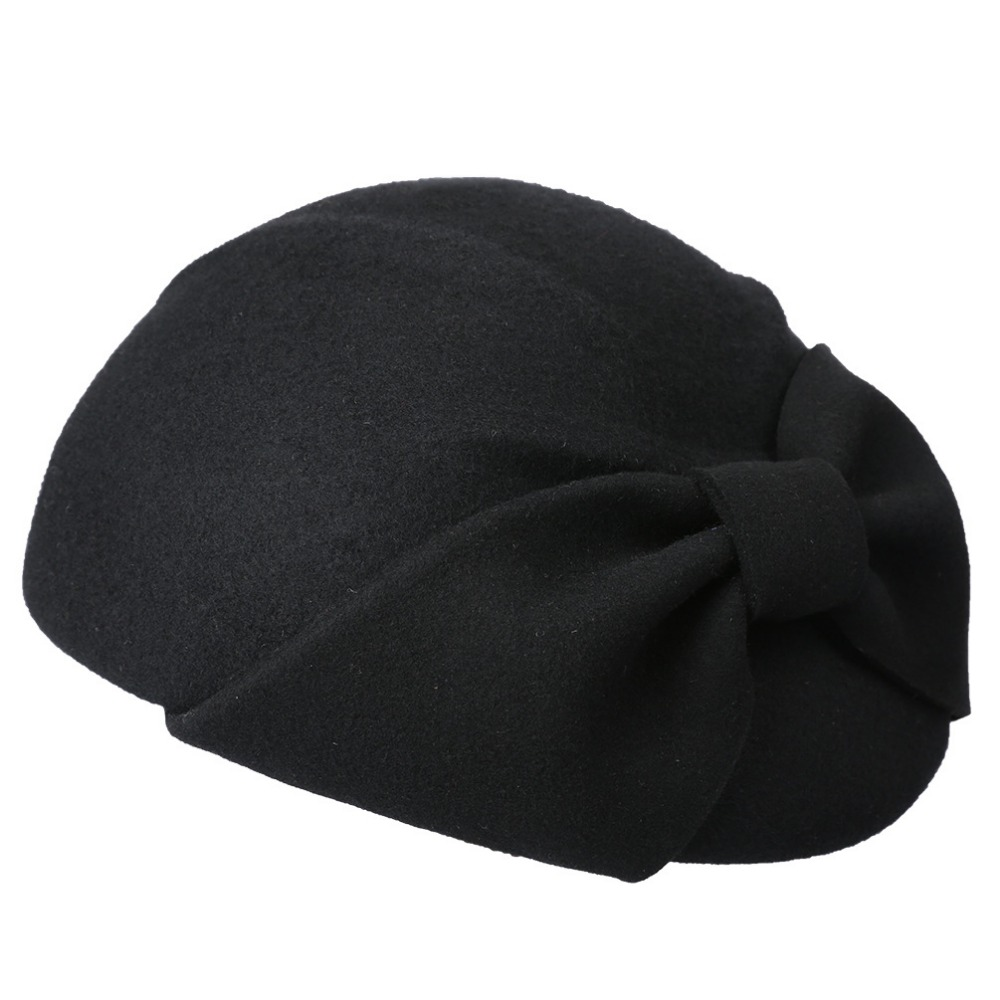 Autumn and winter berets
