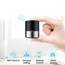 Geeklink Smart Home WIFI+IR Control AC TV APP Siri Voice Control for USA Alexa USA Google Home Automation Timer Modules 2 Pcs цены