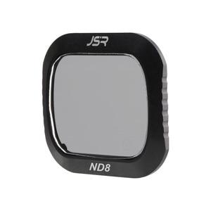 Image 4 - For Mavic 2 Pro Drone Filter Neutral Density Camera Filters Set For DJI Mavic 2 Pro ND 4/8/16/32/64 Optical Glass Filter Lens