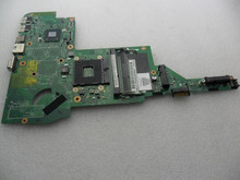 Free shipping ! 100% tested 681853-001 board for HP pavilion DM4 DM4-3000 laptop motherboard with for Intel HM77 chipset