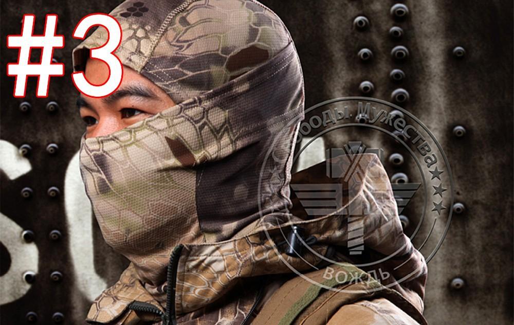 Женский головной убор 18 Airsoft
