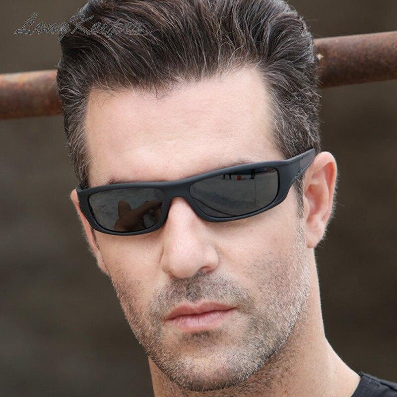 Hot New Luxury Mens Polarized UV400 Sunglasses Sports Driving Glasses Eyewear