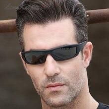 Очки солнцезащитные поляризационные uv400 для мужчин и женщин