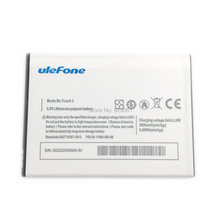 Ulefone Be Touch 2 Battery 100% NEW High Quality 3050mAh Back-up Battery for Ulefone Be Touch Free Shipping + In Stock