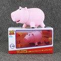 20cm Toy Story Hamm Piggy Bank Pink Pig Coin Box PVC figure Toys Gift  Kids Money Box Free Shipping