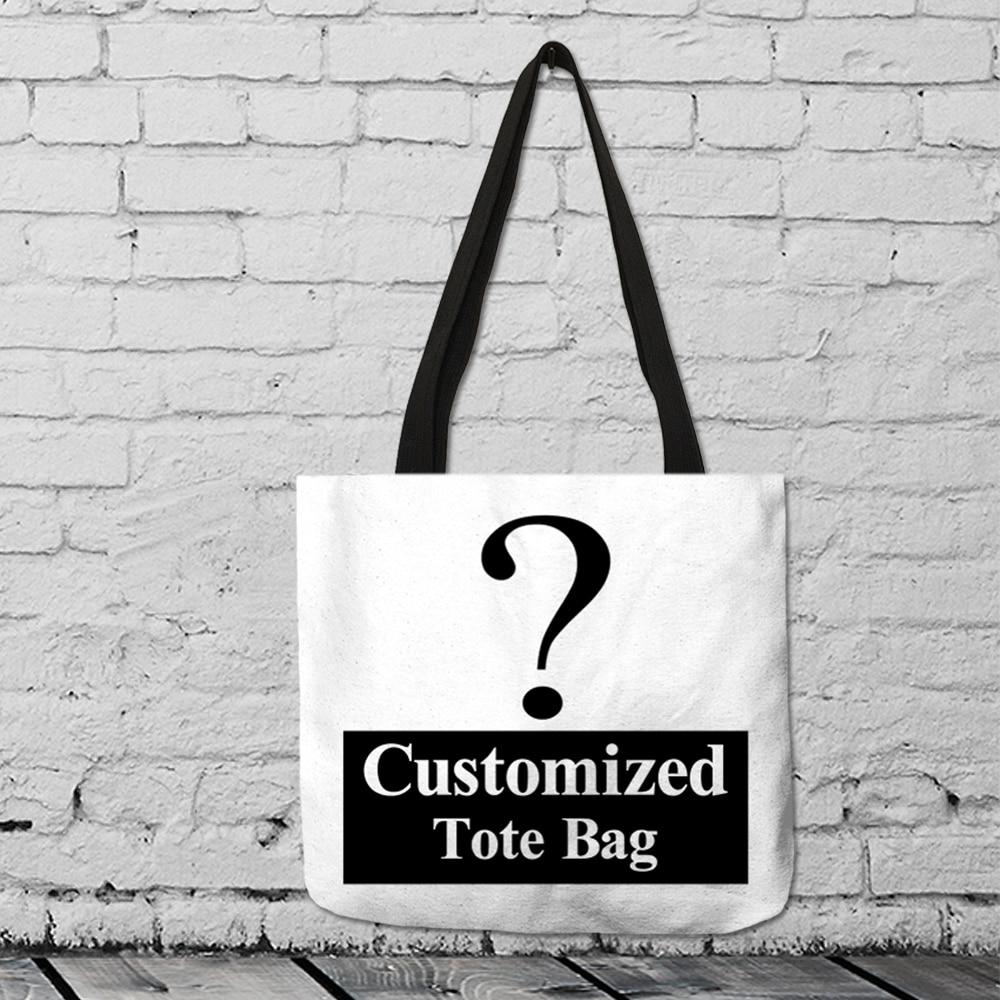 ᓂFanximan patrón personalizado bolsas de almacenamiento de algodón ...