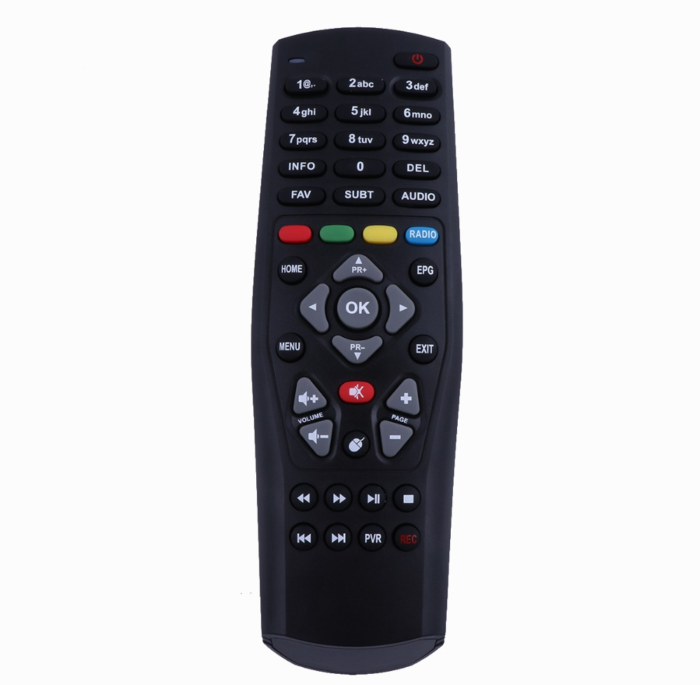 Mecool KIII Pro Remote Control Replacement DVB Controller Without Voice  Function Not Universal Controller