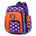 Cartoon School Bags For Girls Boys 2017 Kids Bag Children Backpacks Kindergarten Book Bag Schoolbags Mochila Escolar Satchel