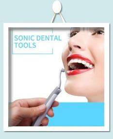 Электрический Очиститель зубов, Электрический стоматологический инструмент для удаления зубного камня, отбеливающий стоматологический инструмент для чистки зубов, светодиодный светильник