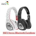 Youku Original Bluetooth 4.1 Sem Fio fone de Ouvido Fone De Ouvido Com Microfone Moda Dobrável Headband Fone de Ouvido Estéreo de Alta Fidelidade Linha em
