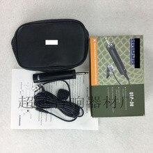 Livraison gratuite Electret condensateur revers Lavalier Clip on Instrument de musique micro pour guitare saxo trompette violon Piano