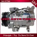 CAR AC COMPRESSOR for Mazda 3 2.3L 2007-2009 Mazda 5 2008 Mazda CX-7 2007-2009  CC4361K00 CC4361450E CC4361K00C CC4361K00D