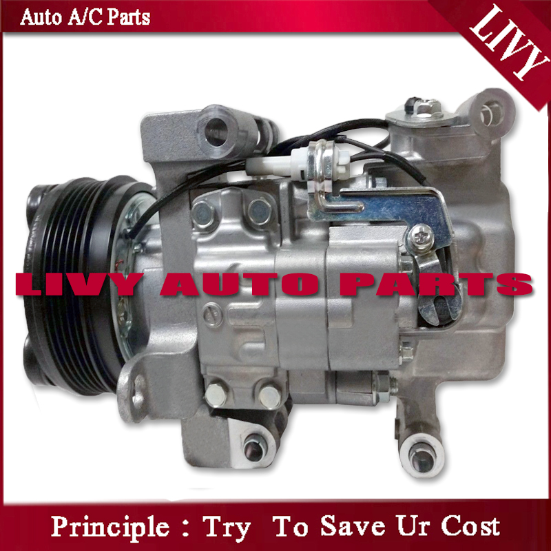 Gowe Air Conditioning Compressor For Car Mazda Cx 7 All: CAR AC COMPRESSOR For Mazda 3 2.3L 2007 2009 For Mazda 5