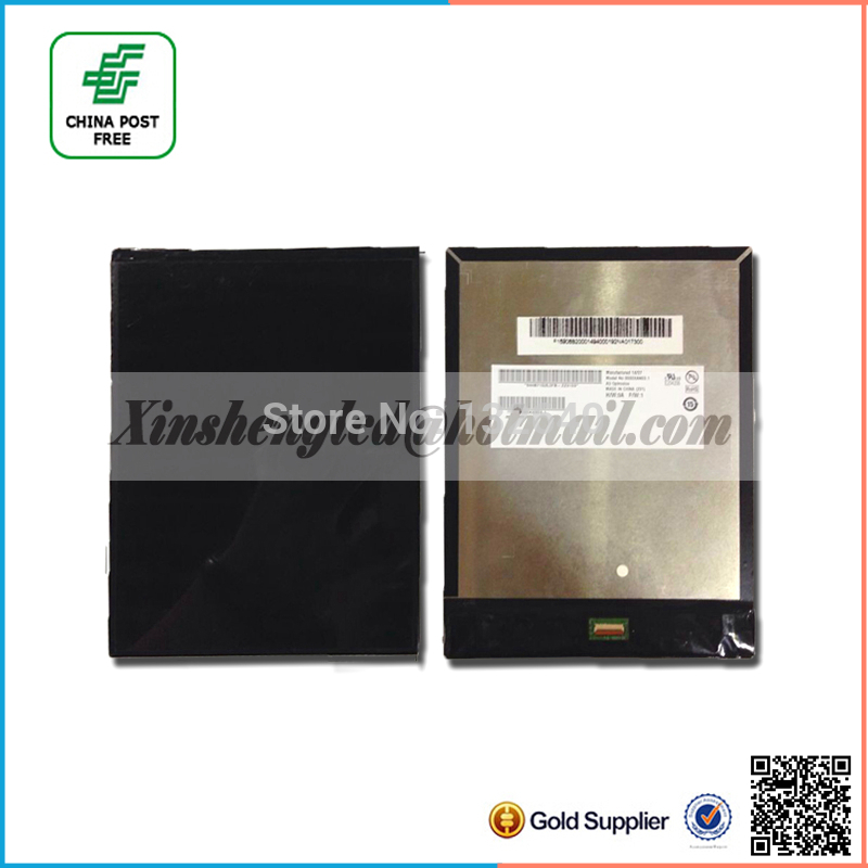 For Acer Iconia A1-811 A1-810 New LCD Display Panel Screen Monitor Repair Replacement Free Shipping With Tracking Number