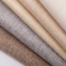 Mould proof and moisture proof garden seamless wall cloth,antibacterial and radiation proof linen living room TV background wall