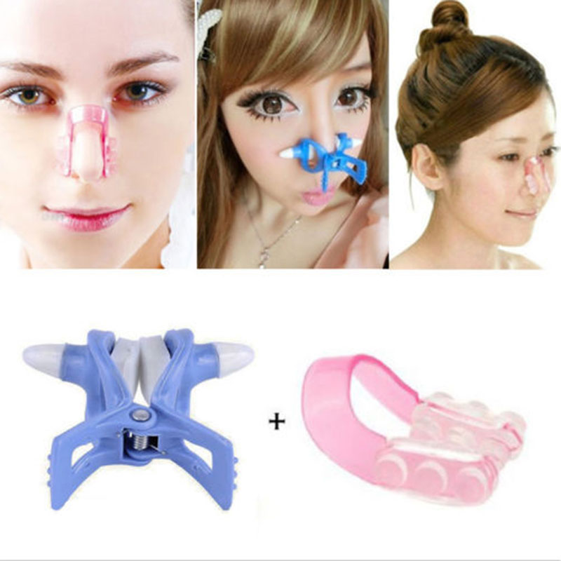 Health Massager Care Nose Up Shaping Shas