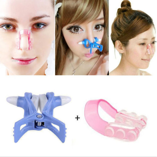 Nose Up Massage Care Nose Shaping & Lifting