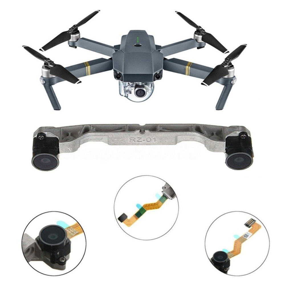 DJI Mavic Pro Drone Repair Parts Accessories Front Vision Position Sensor VPM VPS Forward Visual Obstacle Repair Parts