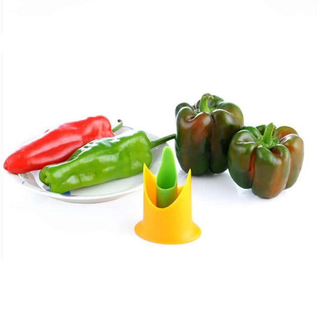 Best kitchen tools Vegetables Seeds Removing Corers
