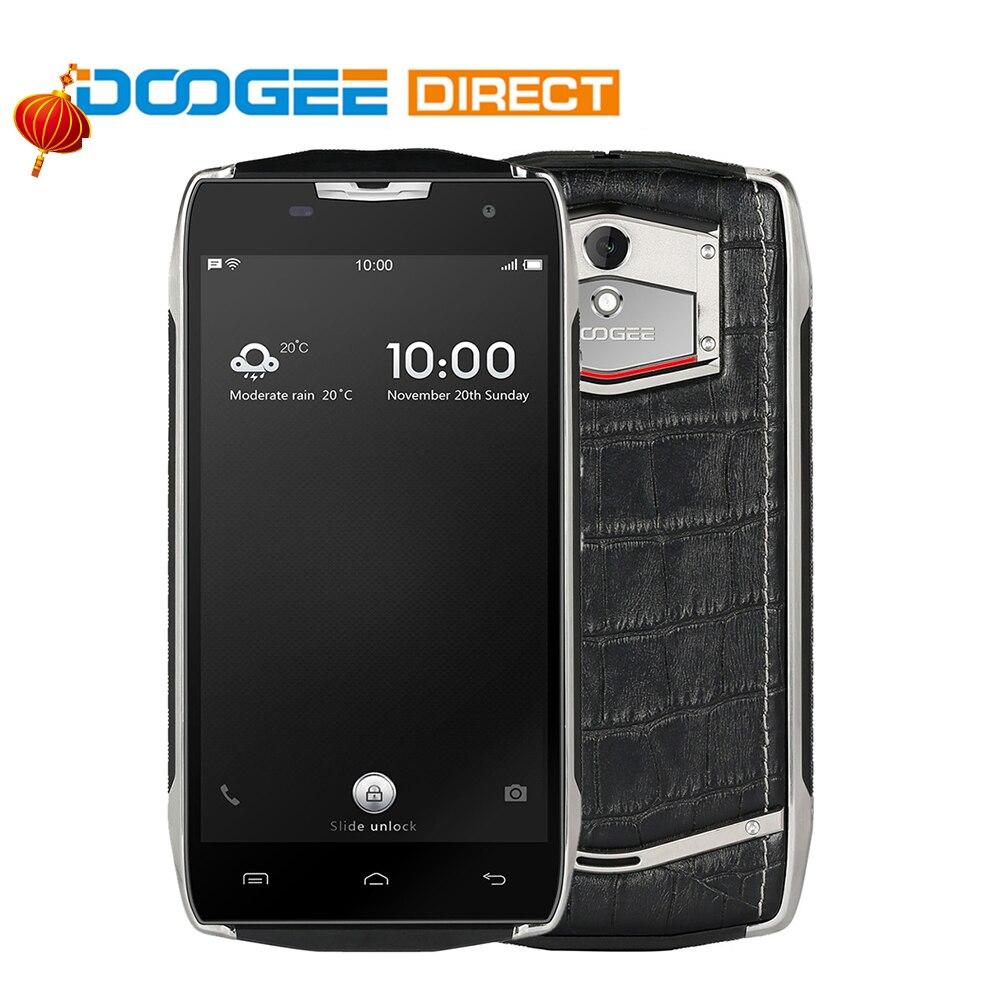 Цена за T5 lite android 6.0 5.0 дюймов 4 г смартфон doogee mtk6735 quad core 1.0 ГГц 2 ГБ ram 16 ГБ rom otg гироскоп