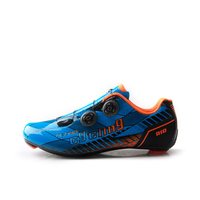 TIEBAO R1680 New Arrival Road Carbon Cycling Shoes Outdoor Professional Road Bicycle Shoes Women Men Carbon