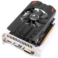 Pre Sale COLORFUL GT730K 2GD5 Radeon 2048M 2GB GDDR5 Graphics Card With 384 Stream Processor