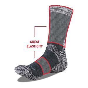 Image 3 - YUEGDE Брендовые мужские 5 пар высококачественные хлопковые дышащие удобные повседневные спортивные носки для бега пешего туризма