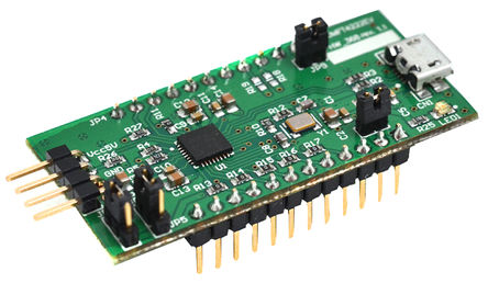 UMFT4222EV-C FT4222H QSPI/I2C мостовой чип high speed USB модуль развития заказ 1 недели