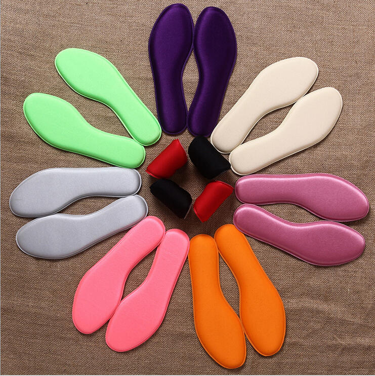 Free shipping 150pairs/lot memory foam insole custom foot massage insoles women and men shoes insole expfoot orthotic arch support shoe pad orthopedic insoles pu insoles for shoes breathable foot pads massage sport insole 045