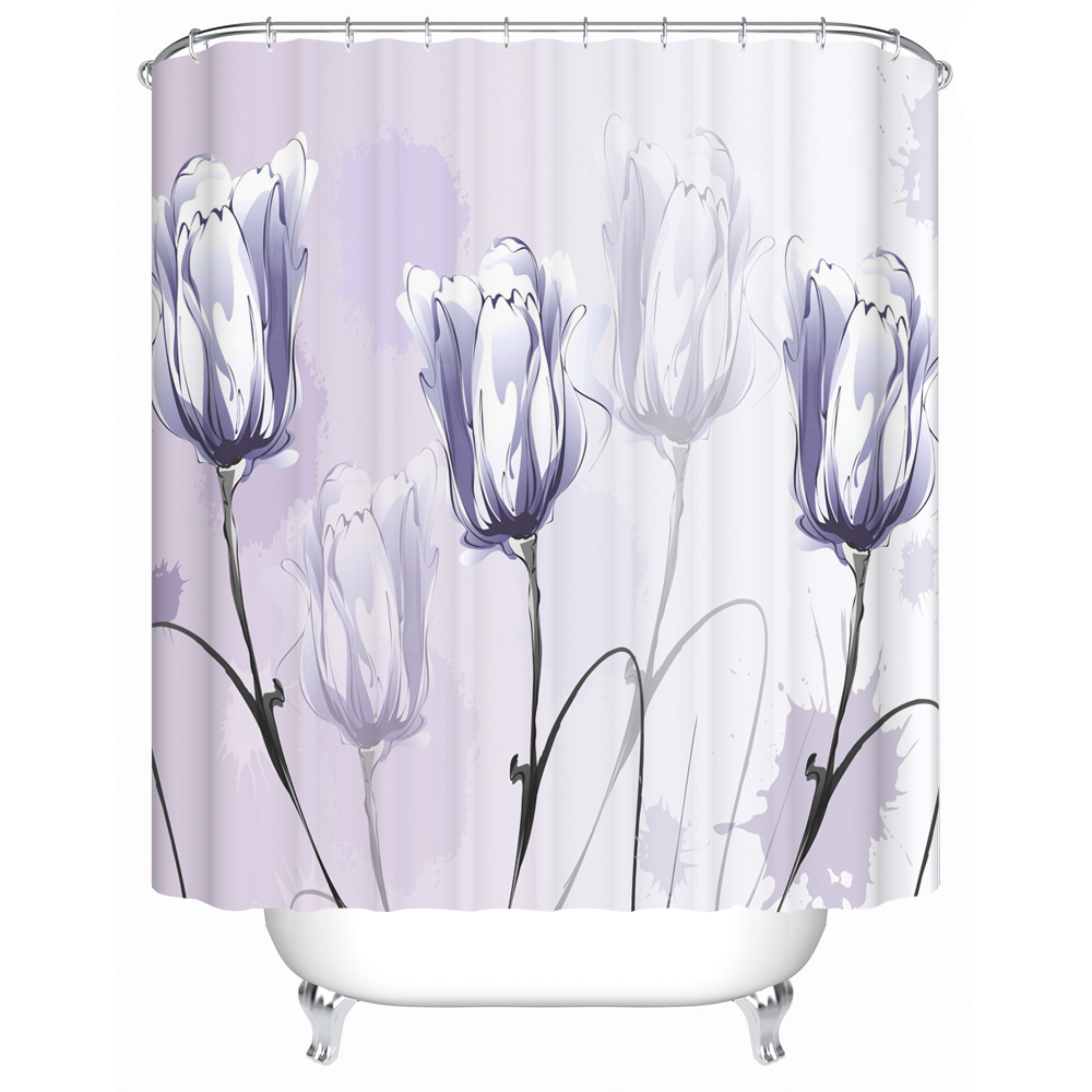 High quality bathroom products waterproof accessories can for Quality bathroom decor