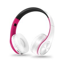 headphones Bluetooth font b Headset b font earphone font b Wireless b font Headphones Stereo Foldable