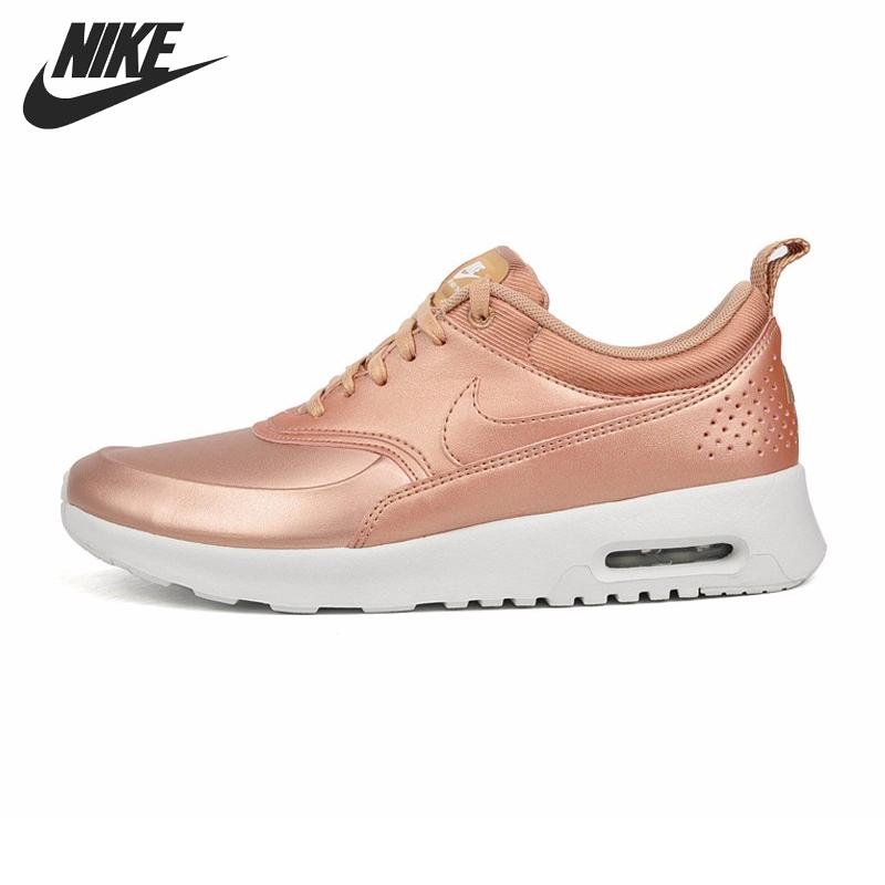 Innovative Original New Arrival Official NIKE Womenu0026#39;s Light Comfortable Running Shoes Sneakers-in Running ...