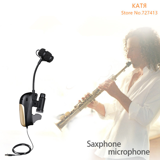 Special for Saxe wireless microphone Sachs wireless microphone line 6 meters free shipping