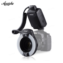 Yongnuo YN-14EX YN14ex TTL Macro Ring Lite Flash Speedlite Light for Canon 5Ds 5Dsr 760D 5D Mark III 7D 60D 70D 700D 650D 600D