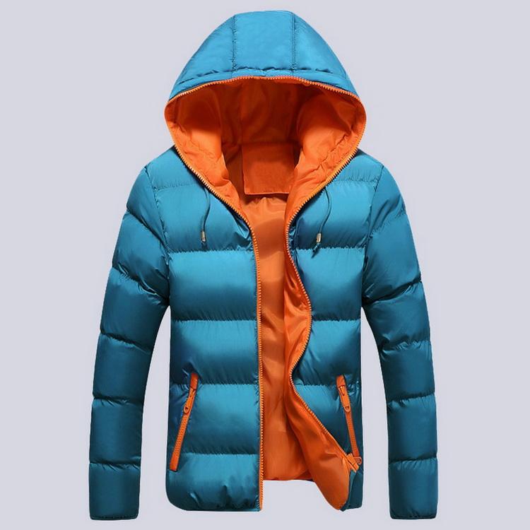 Parka Winter Youth Coat 9