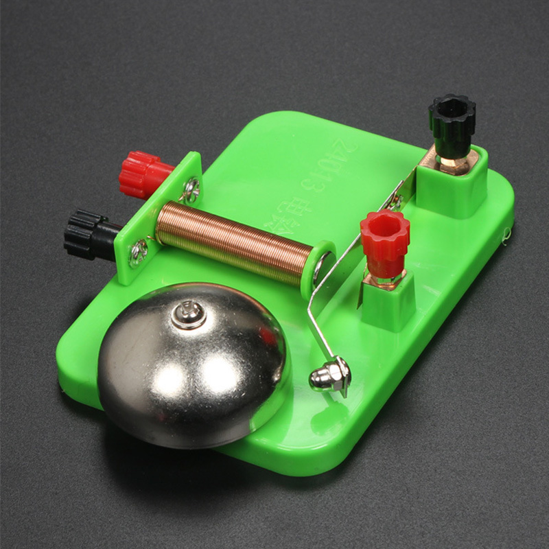 Trembler Electrical Experiments Equipment Science Teaching Instrument